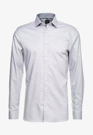 OLYMP NO.6 SUPER SLIM FIT - Skjorta - grey