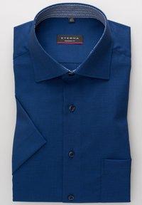 Eterna - MODERN FIT - Shirt - blue - 4