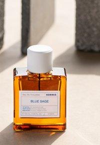 Korres - BLUE SAGE EDT FOR HIM - Eau de Toilette - - - 3