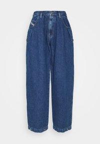 Diesel - D-CONCIAS-SP4 - Relaxed fit jeans - denim blue - 0