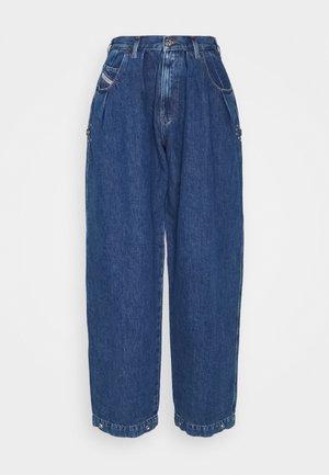 D-CONCIAS-SP4 - Relaxed fit jeans - denim blue