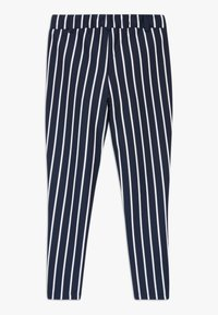 s.Oliver - LANG - Trousers - dark blue - 1