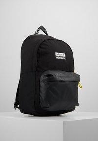 adidas Originals - BACKPACK - Reppu - black - 3