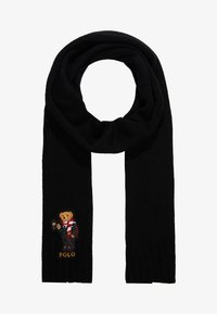 Polo Ralph Lauren - COCOA BEAR - Huivi - black - 2