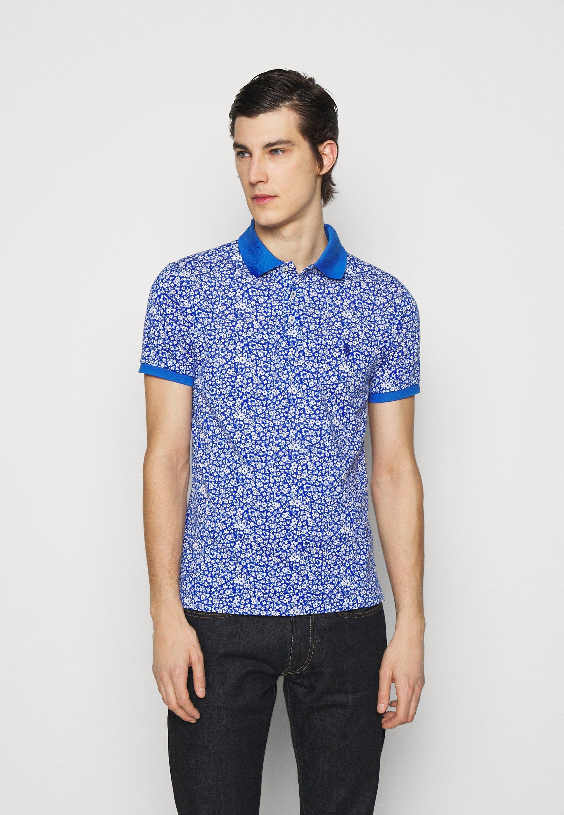 Men STRETCH  - Polo shirt