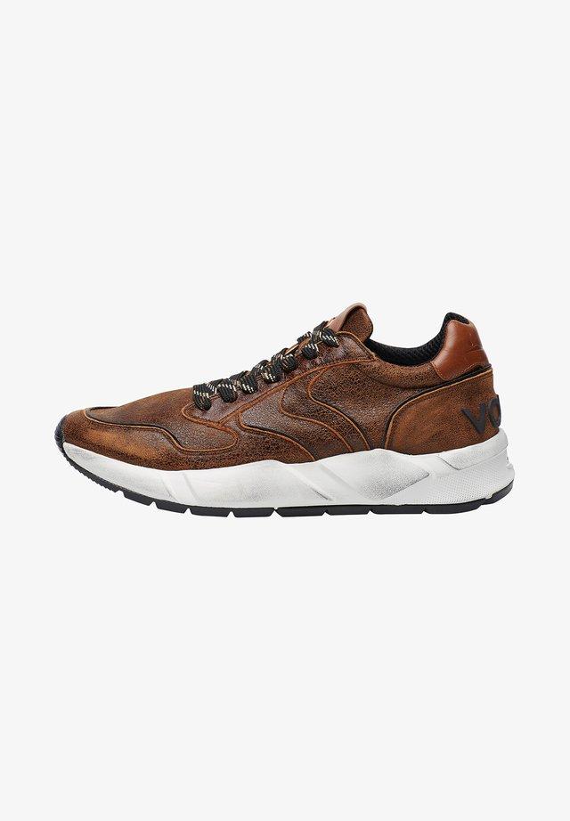 ARPOLH - Sneakers basse - braun