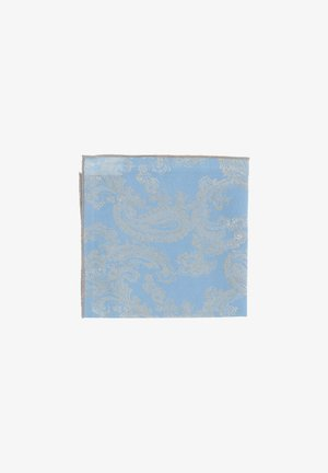 SHELBY - Fazzoletti da taschino - hellblau