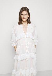 Hofmann Copenhagen - BERENICE - Day dress - white - 3