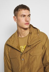 The North Face - MOUNTAIN - Blouson - british khaki - 3
