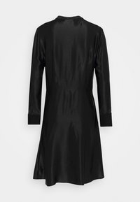 HUGO - KEMERA - Cocktail dress / Party dress - black - 1
