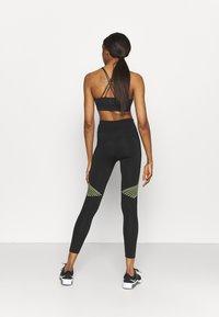 Ellesse - BERIDAT LEGGING - Leggings - black - 2