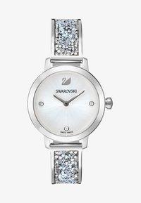 Swarovski - COSMIC ROCK BANGLE  - Klocka - silver-coloured - 1