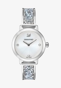 Swarovski - COSMIC ROCK BANGLE  - Watch - silver-coloured - 1