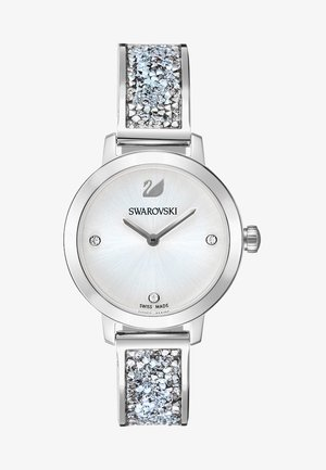 COSMIC ROCK BANGLE  - Watch - silver-coloured