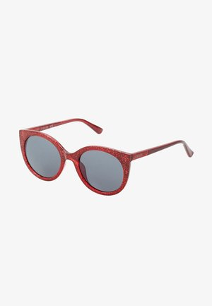 INJECTED - Sonnenbrille - red