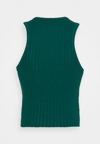 BDG Urban Outfitters - HIGH TANK - Topper - jasper green - 1