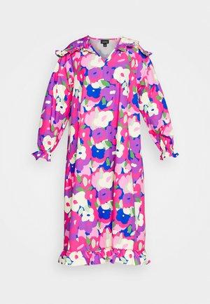 Robe d'été - lilac