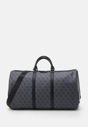 VEZZOLA UNISEX - Weekend bag - black