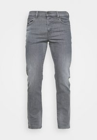 D-MIHTRY - Straight leg jeans - grey