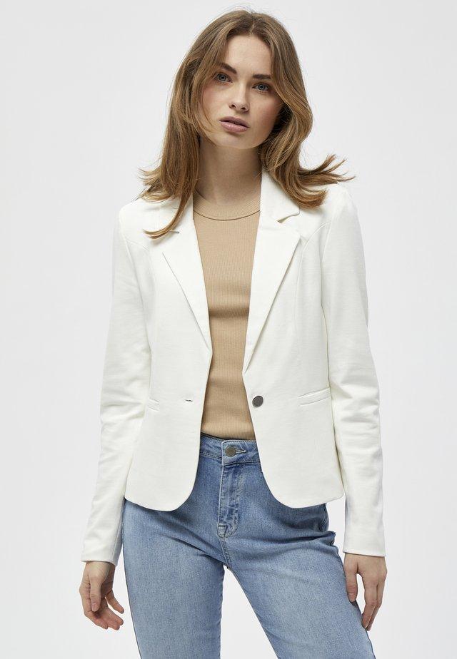 CARMEN  - Blazer - broken white