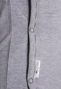 Noppies - SOLY - T-shirt à manches longues - anthracite melange - 2