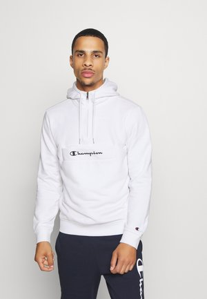 LEGACY - Sweat à capuche - white