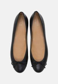 Flattered - NADIA - Ballet pumps - black - 1