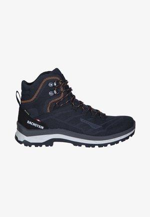 NOCKSTEIN  - Mountain shoes - schwarz