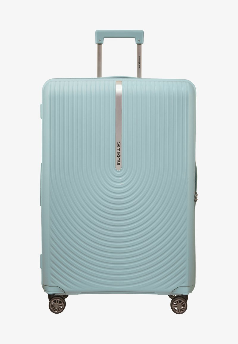Samsonite - HI-FI  - Wheeled suitcase - sky blue