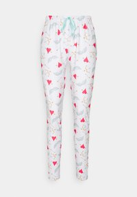 Loungeable - HEARTS & ARROWS WITH LEGGINGS - Pigiama - multi - 3