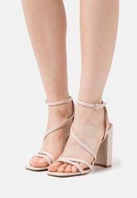 Even&Odd - Sandals - light pink - 0