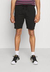 Newport Bay Sailing Club - Shorts - black - 0
