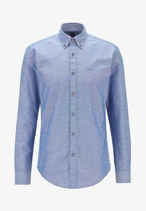 Camicia elegante - open blue