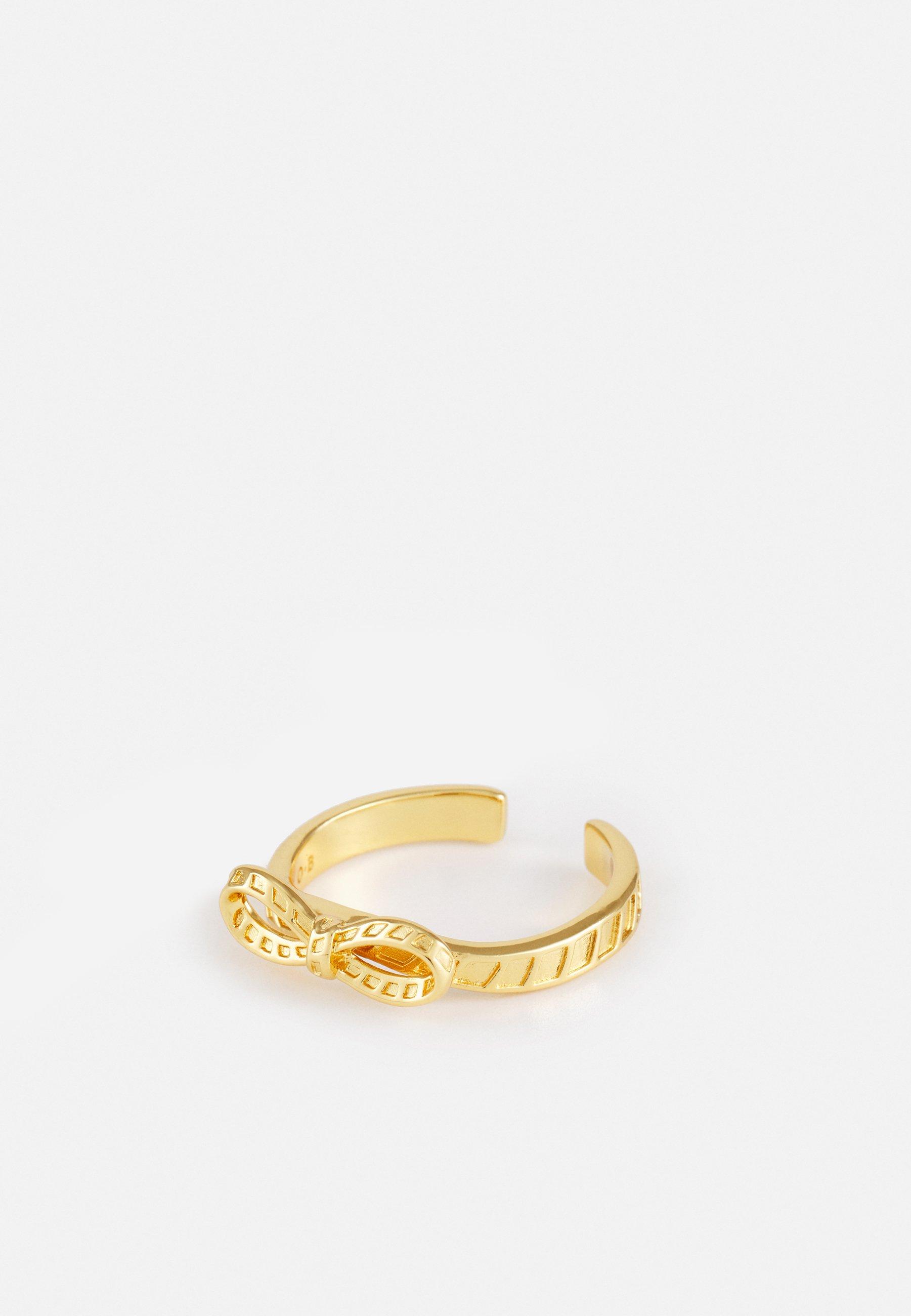 Women BOW - Ring