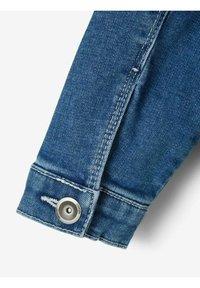Name it - Denim jacket - medium blue denim - 3