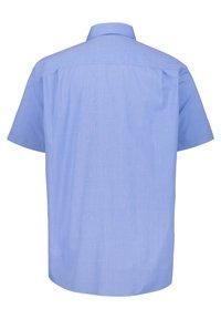 JP1880 - Formal shirt - light blue - 4