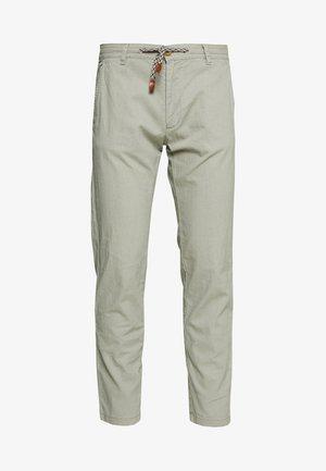 Chinos - light grey