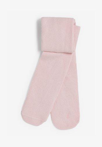 Tights - pink
