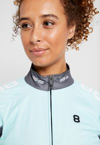 8848 Altitude - CHERIE JACKET - Training jacket - mint - 6