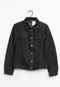 JOOP! Jeans - Chaqueta vaquera - black - 0