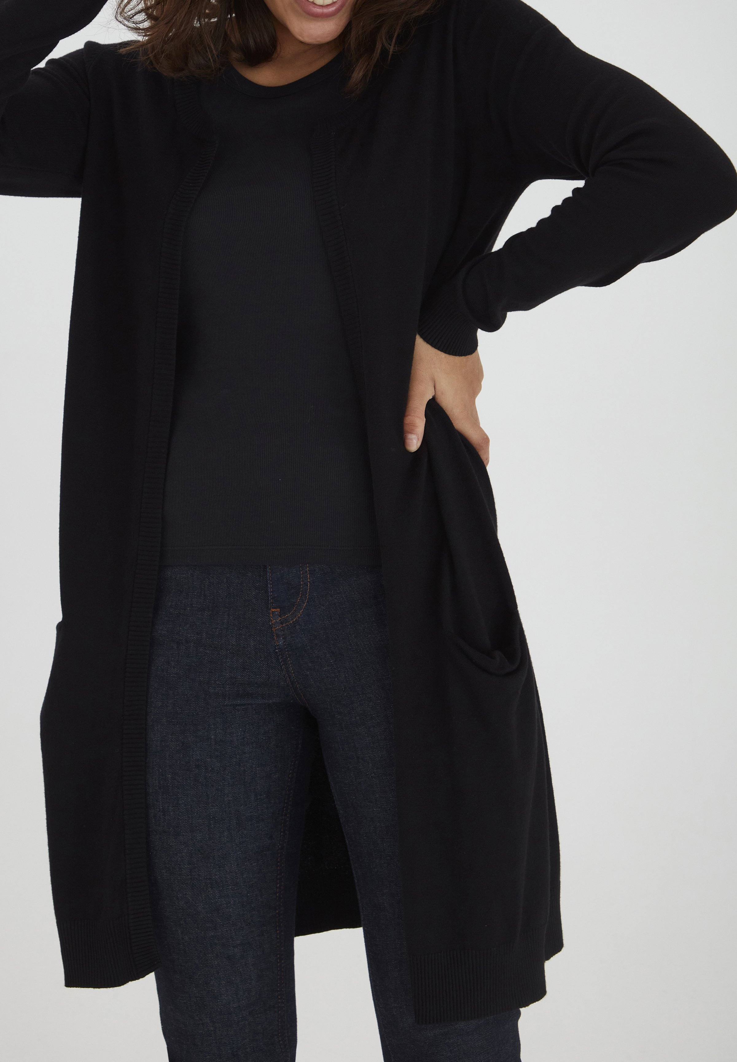 Mujer PZSARA  - Chaqueta de punto