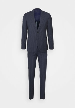 JONES NAPOLI CRAIG NORMAL - Suit - medium blue
