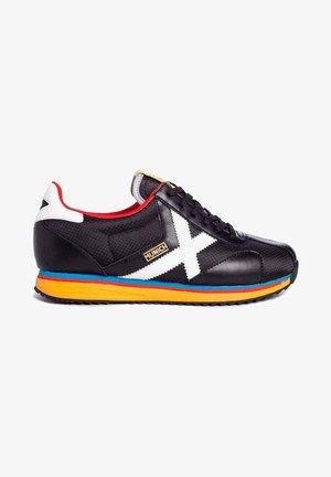 SAPPORO  - Zapatillas - black