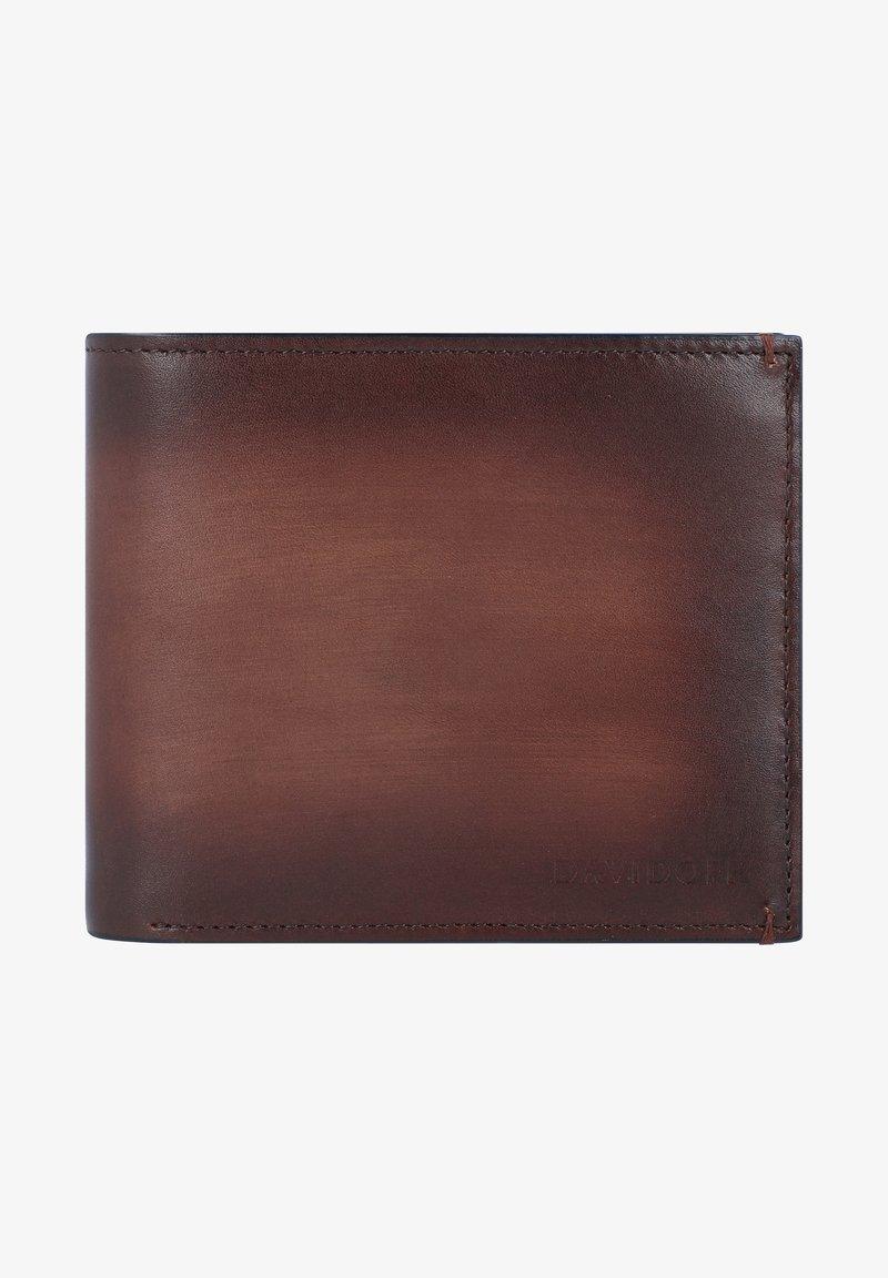 DAVIDOFF - VENICE  - Wallet - brown