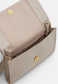 Zign - LEATHER - Clutch - taupe - 2