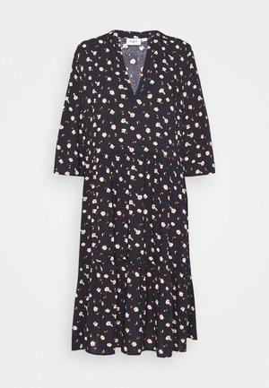 BELLIS DRESS - Day dress - blue deep