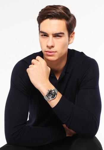 JET - Chronograph watch - gray