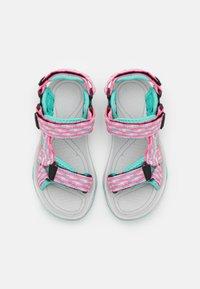 CMP - KIDS HAMAL HIKING UNISEX - Walking sandals - gloss - 3
