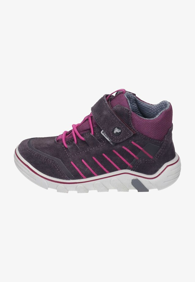 Trainers - dolcetto/merlot