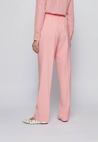 BOSS - Trousers - pink - 2